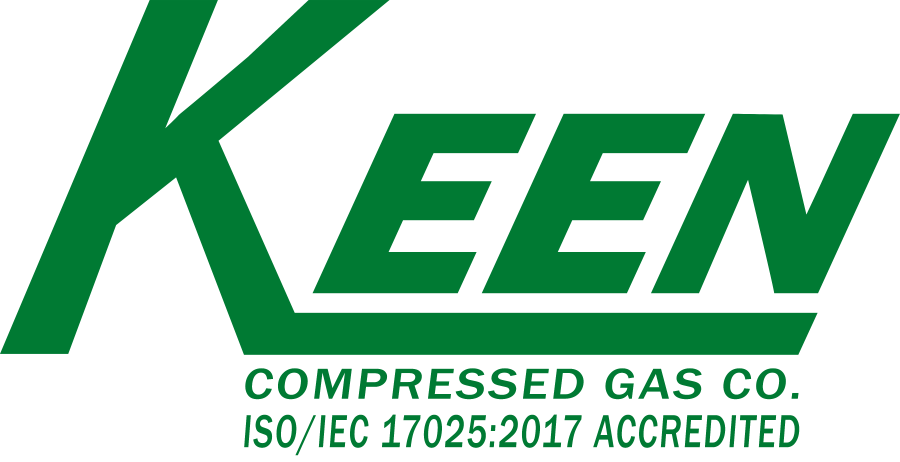Keen Compressed Gas Co.