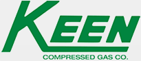 Keen Compressed Gas Company